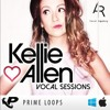 Kellie Allen: Vocal Sessions  ➡ DOWNLOAD FREE SAMPLES !!! ⬇