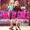 Britney Spears & Iggy Azalea - Pretty Girls INSTRUMENTAL - DiewooMusicProduction