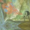 Say I Said Yes