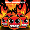 Armageddon dans ta rue (Out now chez Naughty Sort Records !)