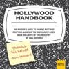 Hollywood Handbook Budweiser Mix Ad