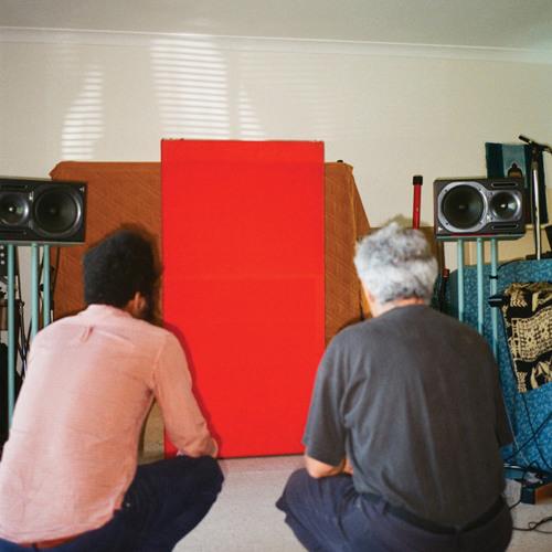 Found Sound: Ariel Kalma & Robert Lowe