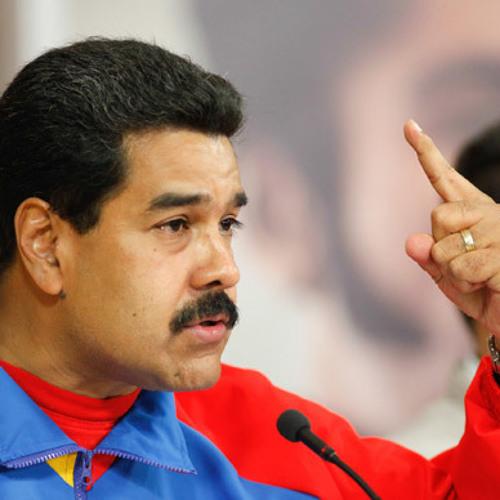 Venezuela: Politics, Plots and Propaganda (Lp5082015)