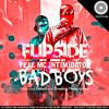 [PREVIEW] FLIP5IDE feat MC INTIMIDATOR - BAD BOYS (DETACH REMIX) (OUT 18 of MAY ON POOTY CLUB)