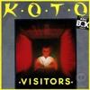 KOTO - Visitors (best Audio)