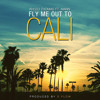 Khleo Thomas - Fly Me Out To Cali Music Video Feat. Mann