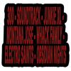 MONTANA JOSE - JUNKYARD CONNECTION - JUNKIE XL - WHACK FAMILY - 300 SOUNDTRACK REMIX - FREE DOWNLOAD