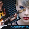 Taylor Swift - Blank Space Electric Guitar Cover (Instrumental) [HD]