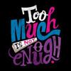 QUE. - Too Much Ft. Trey Songz & Lizzle (DjBeenZen C & S)