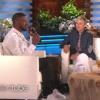 Jamie Foxx Serenades Ellen (In Love By Now)- May 8, 2015