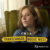 Alex Vissia live at CKUA