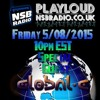 Download GLOBALE NSB SESSION MAY8th 2015 Mp3