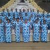 Sa Memela-Conservatorium of Music Fiji