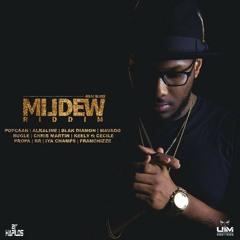 Mildew Riddim Mix ft. Popcaan, Mavado, Alkaline & more | Dancehall