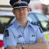2015-05-09 Sean Hansen - Hutt Valley Police coverage