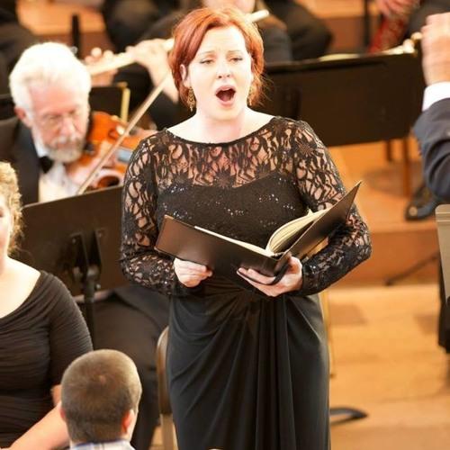 Bereite dich Zion (Bach Christmas Oratorio)