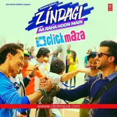Zindagi Aa raha hon main by Atif aslam 2015