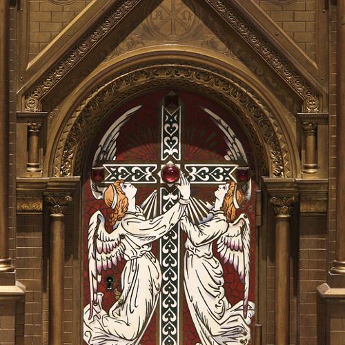 VI Niedziela Wielkanocy 2012 / rok B