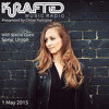 Krafted Music Radio presented by Chloe Fontaine with Special Guest SONIC UNION 1.5.15