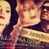 Feruza Jumaniyozova - Yalla Habibi (Fikret Peldek Remix)