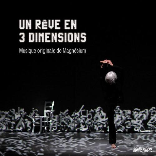 Magnésium: Electrosamba. Un rêve en 3 dimensions