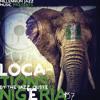 SmokedBeat - 02 Let's Start - Locations- Nigeria - Cassette + Download