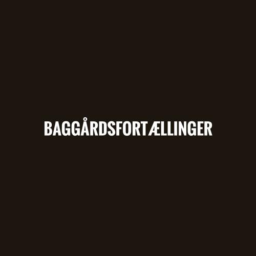 Baggårdsfortællinger: En audioguide fra Købkes Gård