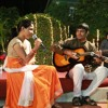 O Sajna Barkha Bahar Aayi - Cover By Neha & Arun