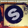 Martin Garrix & Ed Sheeran - Rewind Repeat It (Original Mix)