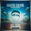 Martin Solveig - Hey Now (Rewind Bootleg)