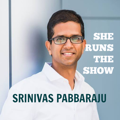 EP 33: What it Takes to Go From Employee to Entrepreneur with Sri Pabbaraju
