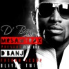 D'Banj Ft Fatman Scoop - Oliver Twist (Mr Samtrax Rmx) FREE