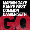 Common feat. Kanye West & Marvin Gaye -GO- [Damien Seth Remix]