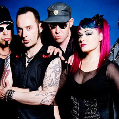 KMFDM-Rebels In Kontrol (Ale Fillman OccupyWallStreet Remix) Official