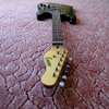 Encore guitar overdrive sound check original single coil(Jimmy Hendrix - Purple Haze )