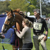 Radio Roundup from Cross Country Day at the Mitsubishi Motors Badminton Horse Trials 2015