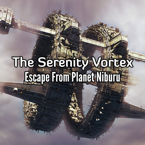 Escape From Planet Niburu