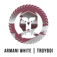 TroyBoi Do You (Armani White Remix) Artwork