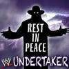 WWE: Rest In Peace (Undertaker)