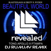 Blasterjaxx & DBSTF Feat. Ryder - Beautiful World [TONG APOLLO X FTAMPA] (Dj Rumjay Remix)