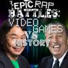 Walt Disney Vs Shigeru Miyamoto. ERB: Video Games vs History Season 1 Finale (by WonderPikachu12)