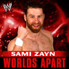 WWE NXT: Worlds Apart (Sami Zayn)