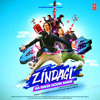Zindagi Aa Raha Hoon Main | Atif Aslam | - Tiger Shroff Full Song