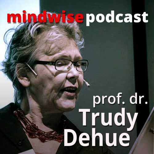 Trudy Dehue - Visions for a New Academia