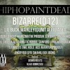 HipHopAintDead Vol1 - Bizarre(D12) LilBuck(GUnit Affiliate)AngryBoi GFB and others