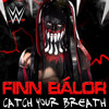WWE NXT: Catch Your Breath (Finn Bálor)