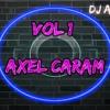 6 - Nicky Jam Ft. Kevin Roldan - Una Noche Mas (Acapella) - Axel Caram