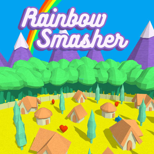 Smashing Rainbows