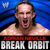WWE NXT: Break Orbit (Adrian Neville)