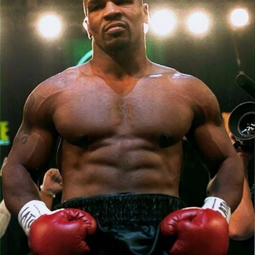 Main Event feat. Mike Tyson